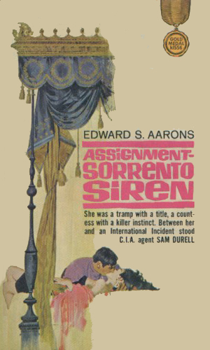 Assignment - Sorrento Siren
