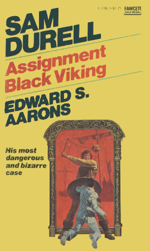 Assignment - Black Viking