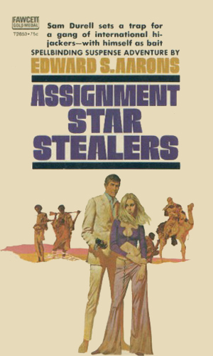 Assignment - Star Stealers
