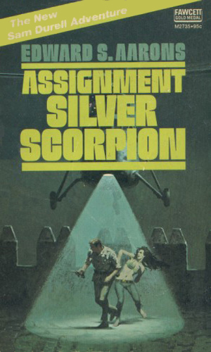 Assignment - Silver Scorpion