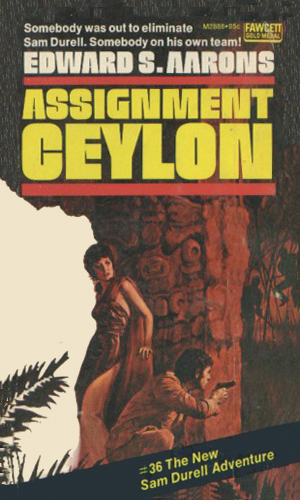 Assignment - Ceylon