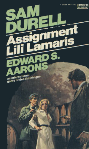 Assignment - Lili Lamaris