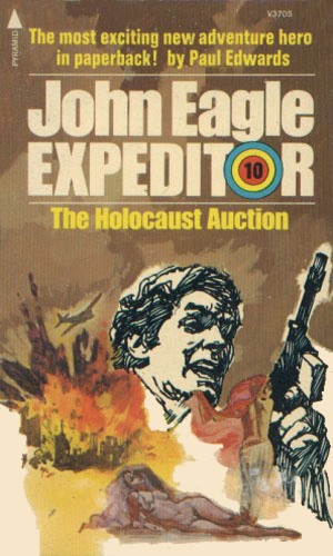 The Holocaust Auction