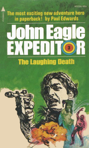The Laughing Death