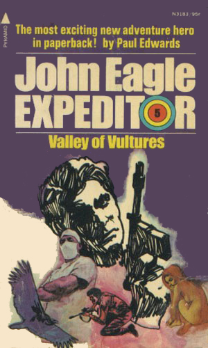 Valley Of Vultures