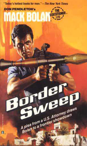 Border Sweep