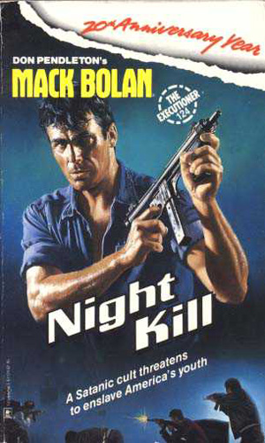 Night Kill