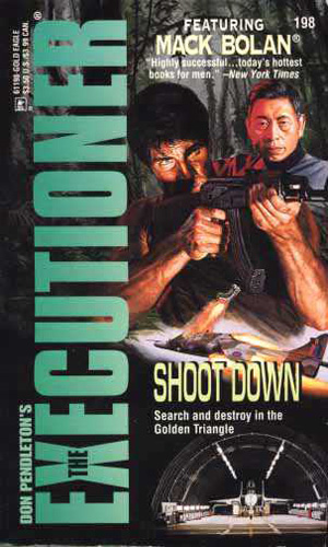 Shoot Down