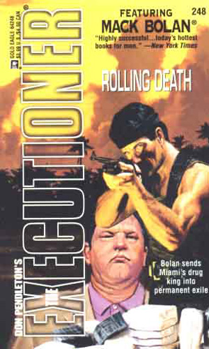 Rolling Death