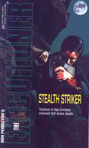 Stealth Striker