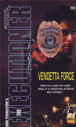 Vendetta Force