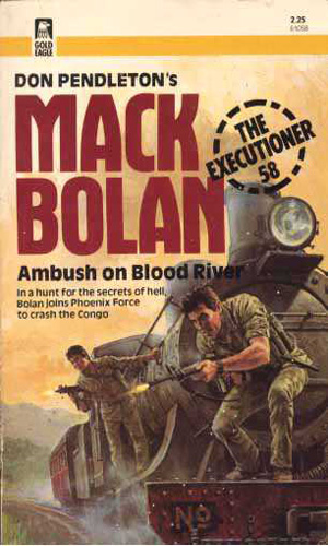 Ambush on Blood River