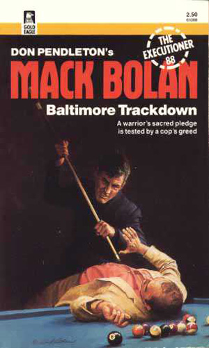 Baltimore Trackdown