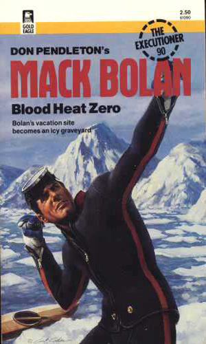 Blood Heat Zero