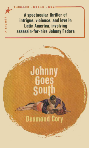 Johnny Goes South