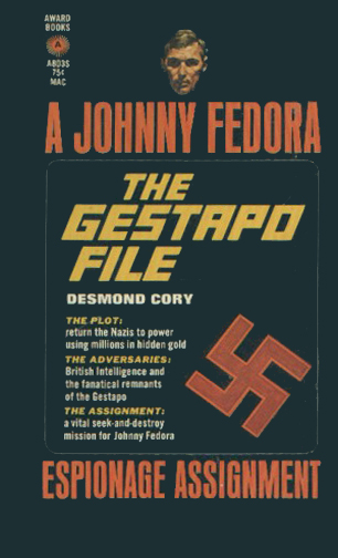 The Gestapo File