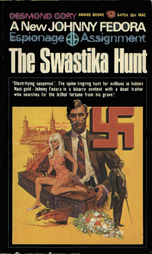 The Swastika Hunt