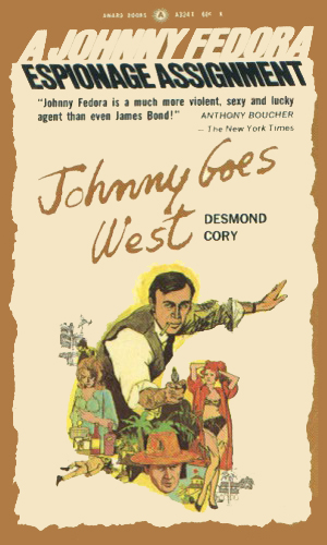 Johnny Goes West