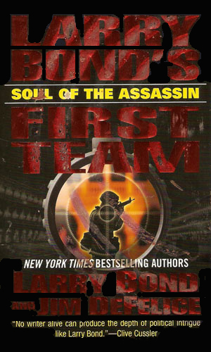 Soul of the Assassin