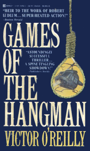 Games Of The Hangman