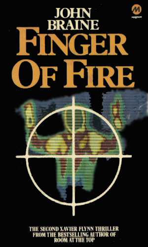 Finger Of Fire