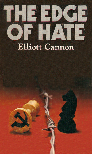 The Edge Of Hate