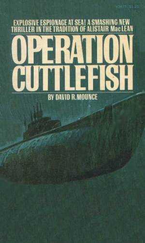 Operation Cuttlefish