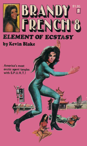 Element Of Ecstasy