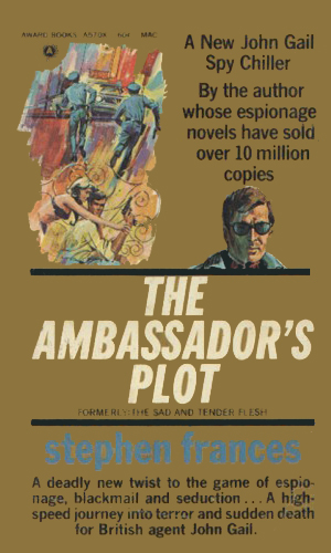 The Ambassador's Plot
