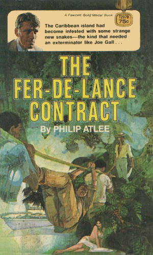 The Fer-de-Lance Contract