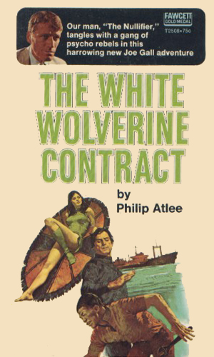 The White Wolverine Contract