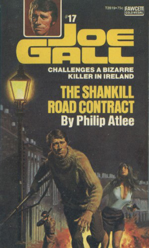 The Shankill Road Contract