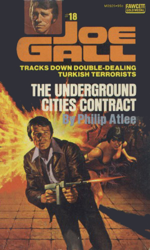 The Underground Cities Contract
