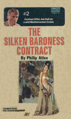The Silken Baroness Contract
