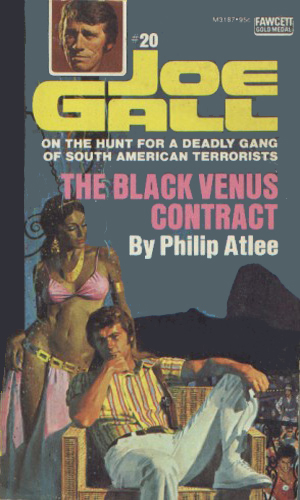 The Black Venus Contract