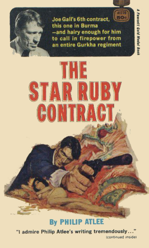 The Star Ruby Contract