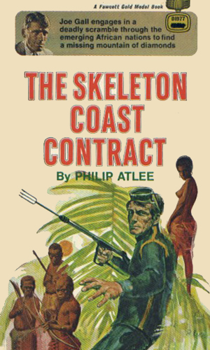 The Skeleton Coast Contract