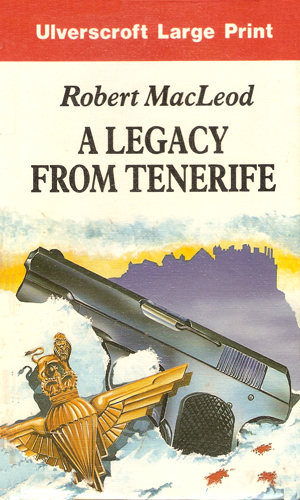 A Legacy From Tenerife
