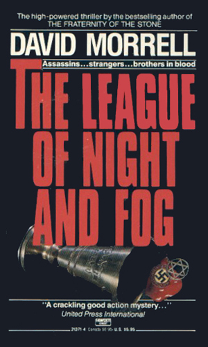 The League Of Night And Fog