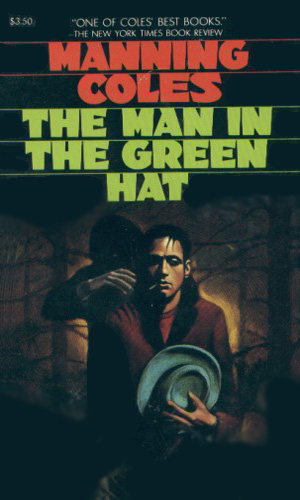 The Man In The Green Hat