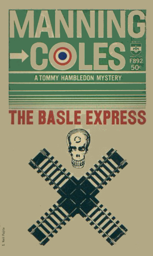 The Basle Express