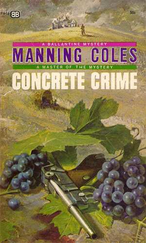 The Concrete Crime