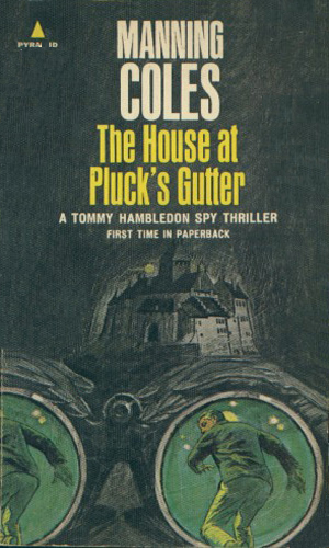 House At Pluck's Gutter