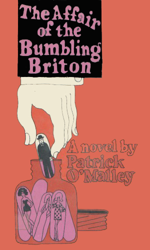 The Affair Of The Bumbling Briton