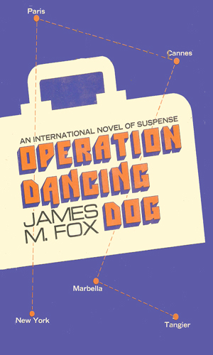 Operation Dancing Dog