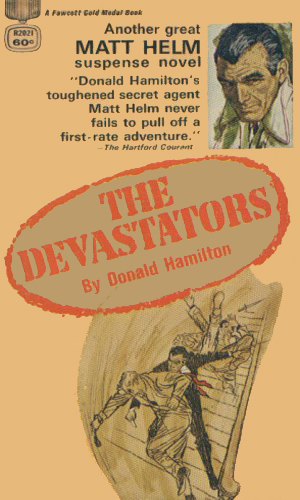 The Devastators