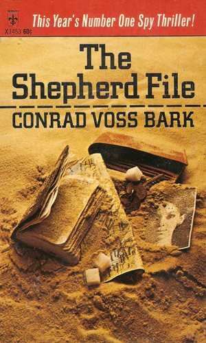 The Shepherd File