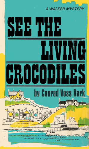 See The Living Crocodiles