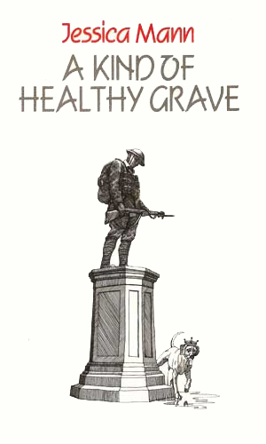 A Kind Of Healthy Grave