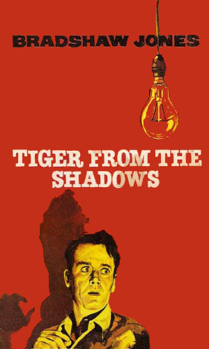 Tiger From The Shadows